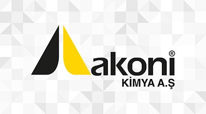 Akoni Kimya Logo