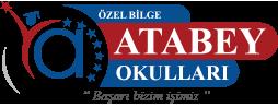 atabey koleji osmaniye logo