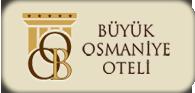 Büyük Osmaniye Oteli